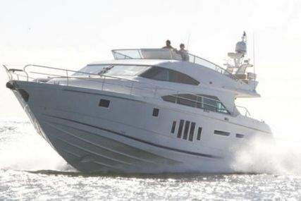 Fairline Squadron 58 for sale in Spain for £749,000