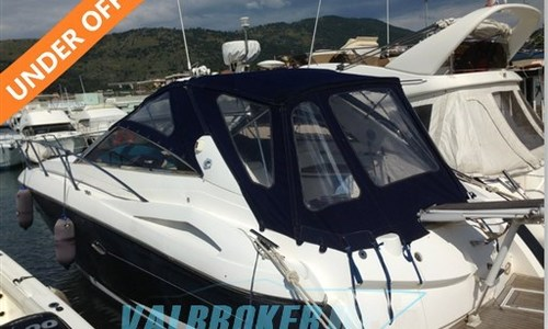Image of Sunseeker Portofino 35 for sale in Italy for €109,000 (£95,963) imperia, Liguria, Italy