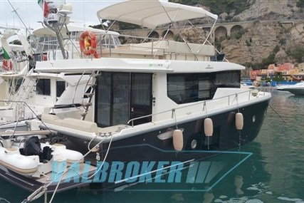 Cranchi Eco Trawler 43 Long Distance for sale in Italy for €415,000 (£366,731)