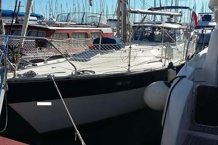 Custom Finnsailer 38 for sale in Spain for €42,000 (£36,934)