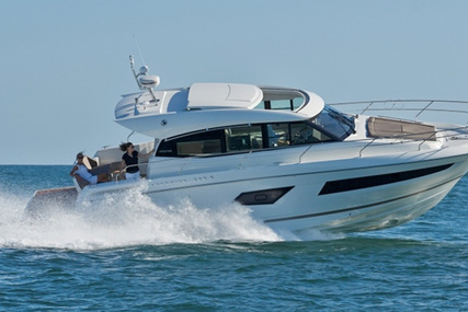 Prestige 420 s new for sale in Netherlands for €380,600 (£340,911)