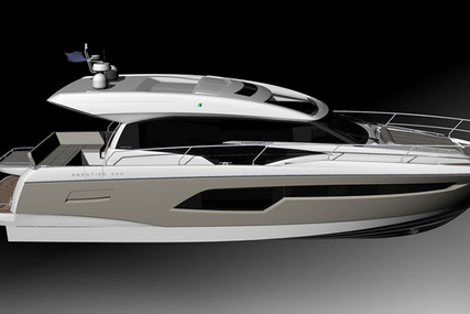 Prestige 520 S for sale in Netherlands for €626,800 (£560,674)