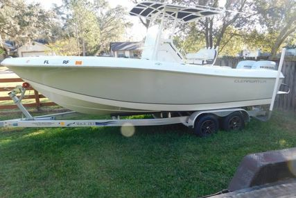 Clearwater 2300 for sale in United States of America for $64,900 (£51,098)