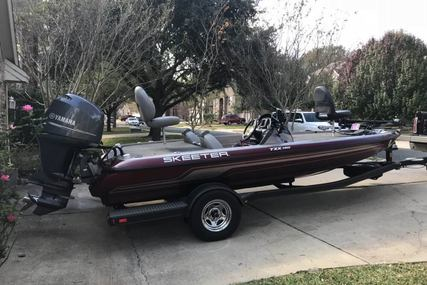 Skeeter TZX 190 for sale in United States of America for $28,000 (£20,176)