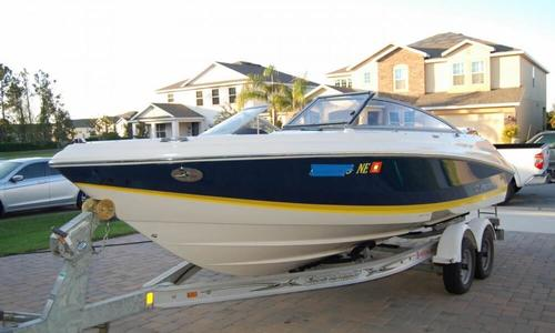 Image of Regal 2000 for sale in United States of America for $20,000 (£15,121) Winter Garden, Florida, United States of America