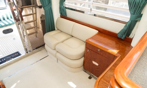 Image of Fairline Squadron 50 for sale in United Kingdom for £149,950 Weymouth, United Kingdom