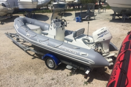 Bombard 500 Sunrider for sale in France for 16.000 € (13.980 £)