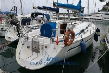 Bavaria 34 for sale in Italy for €42,000 (£37,040)