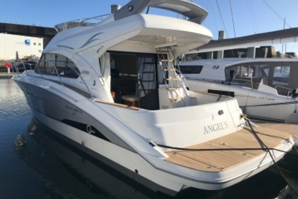 Beneteau Antares 42 for sale in France for €350,000 (£308,816)