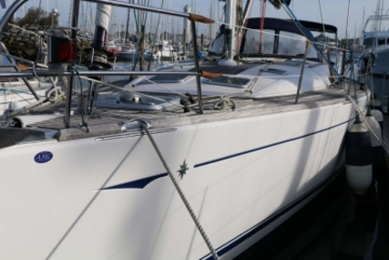 Jeanneau Sun Odyssey 49 for sale in France for €168,000 (£147,906)