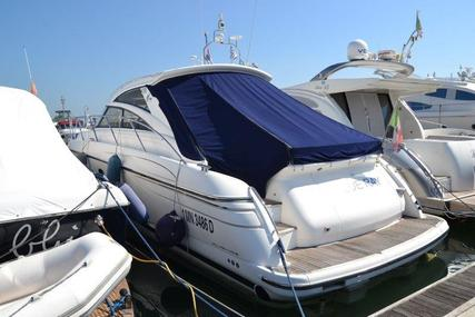 Princess V48 for sale in Italy for €288,000 (£253,944)