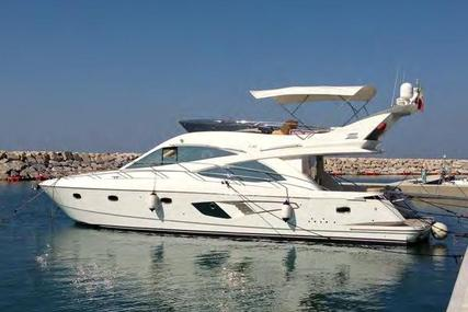 Galeon 530 Fly for sale in Italy for €250,000 (£218,570)