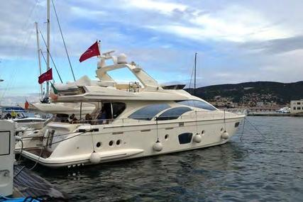Azimut 75 Fly for sale in Italy for €1,050,000 (£937,785)