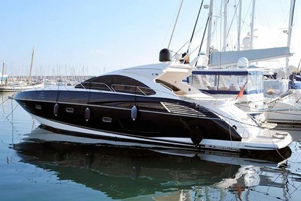 Sunseeker Predator 60 for sale in Spain for €990,000 (£876,983)