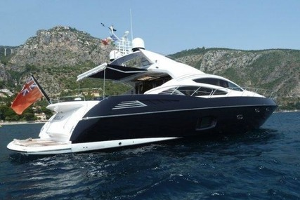Sunseeker Predator 74 for sale in Spain for €1,149,000 (£1,051,100)