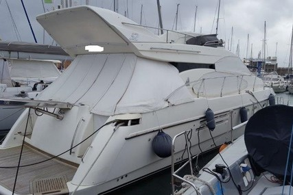 Azimut 52 Fly for sale in Italy for €190,000 (£168,048)