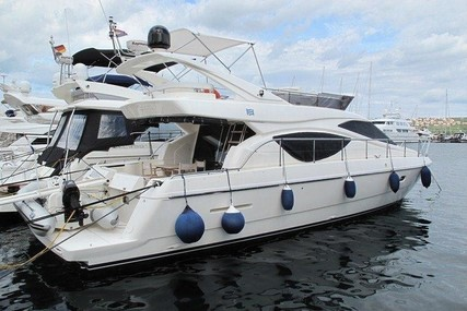 Ferretti 500 Elite for sale in Croatia for €319,000 (£274,749)