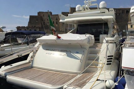 Azimut 86 S for sale in Italy for €1,180,000 (£1,040,766)