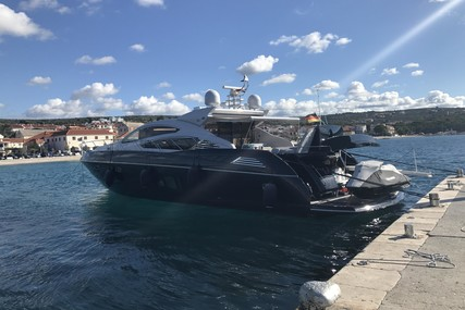 Sunseeker Suseeker Predator 74 for sale in Croatia for €1,349,000 (£1,158,865)