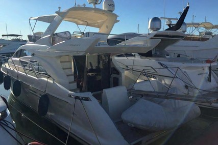Azimut 50 Fly for sale in Italy for €330,000 (£288,512)