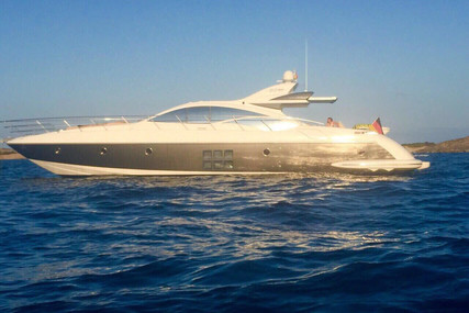 Azimut 68 S for sale in Spain for €499,000 (£436,265)