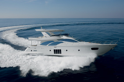 Azimut 78 for sale in France for €2,295,000 (£2,016,962)