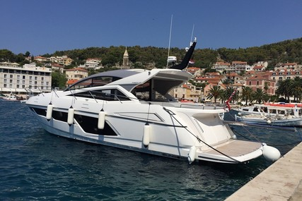 Sunseeker Predator 57 HT for sale in Croatia for €995,000 (£871,523)