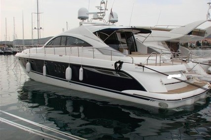 Fairline Targa 62 for sale in Croatia for €380,000 (£331,565)