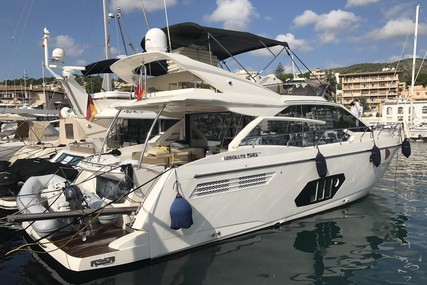 Absolute 56 for sale in Spain for €699,000 (£618,239)