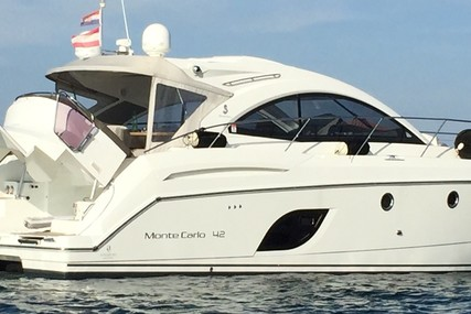Beneteau Monte Carlo 42 for sale in Croatia for €265,000 (£234,383)