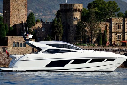 Sunseeker Predator 57 for sale in France for €1,009,000 (£892,368)