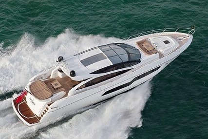 Sunseeker Predator 80 for sale in Spain for €2,800,000 (£2,426,743)