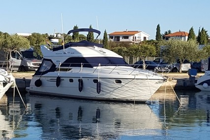 Princess 420 for sale in Croatia for €138,000 (£123,252)