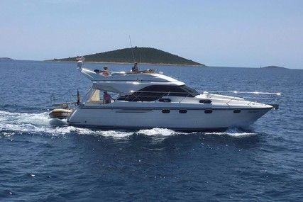 Princess 420 for sale in Croatia for 123.000 € (107.536 £)