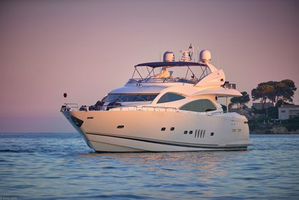Sunseeker 94 for sale in France for €1,550,000 (£1,364,521)