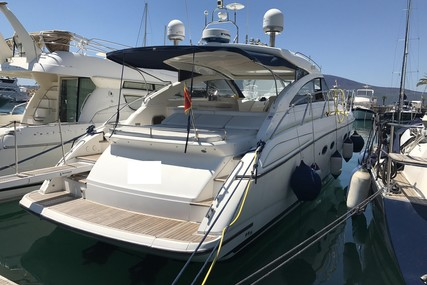 Princess V45 for sale in Montenegro for €215,000 (£182,842)