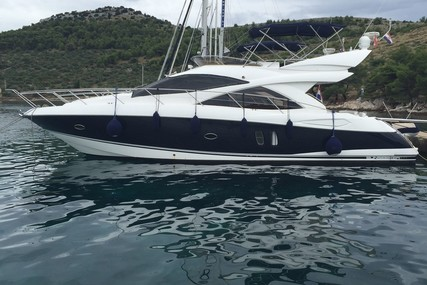 Sunseeker Manhattan 50 for sale in Croatia for €347,000 (£303,375)