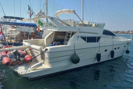 Ferretti Ferretti 165 for sale in Italy for €230,000 (£202,795)