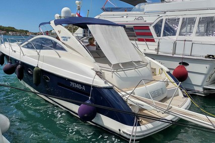 Absolute 45 for sale in Croatia for €165,000 (£144,531)