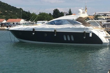 Sessa Marine C46 for sale in Croatia for €340,000 (£297,385)
