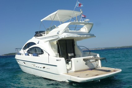 Azimut 42 Fly for sale in Croatia for €130,000 (£113,873)