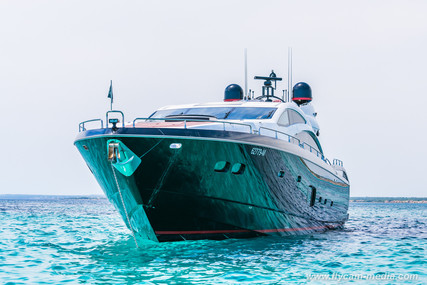 Sunseeker Predator 84 for sale in Spain for €3,500,000 (£3,121,488)