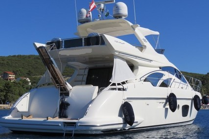 Azimut Yachts 55 Evo for sale in Croatia for €559,000 (£489,827)