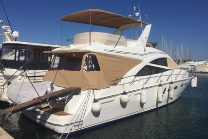 Sealine T50 for sale in Croatia for €350,000 (£304,393)