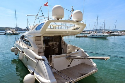 Azimut 43 Fly for sale in Croatia for €244,000 (£215,809)