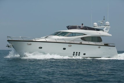 Elegance Yachts 60 for sale in Spain for €675,000 (£591,472)