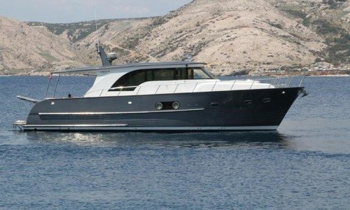 Image of Lobster 52 for sale in Croatia for €350,000 (£301,319) Croatia