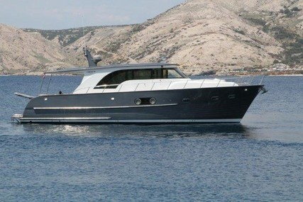 Lobster 52 for sale in Croatia for €350,000 (£300,321)