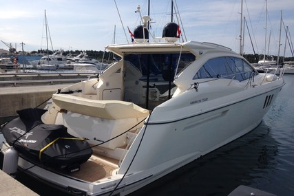 Absolute Absolute 52 HT for sale in Croatia for €310,000 (£274,183)