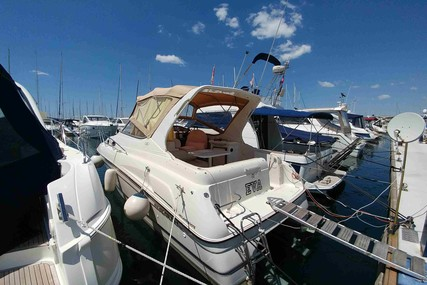 Regal 292 for sale in Croatia for €35,000 (£31,482)